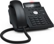 Snom 4258 Telefono IP Cornetta Cablata colore Nero Blu D315 0000