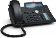 Snom 4260 Telefono IP Cornetta Cablata colore Nero Blu D345 0000