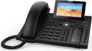 Snom 4340 Telefono IP Cornetta Cablata TFT 12 Linee colore Nero D385 0000