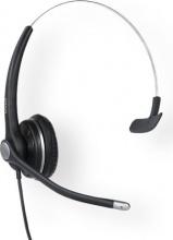 Snom 4341 Cuffie Call Center Jack 3.5 mm colore Nero - 0000 A100M