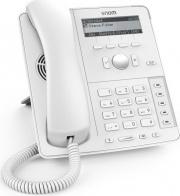 Snom 4381 Telefono Fisso con Identificatore di Chiamata colore Bianco D715 0000