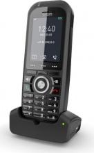 Snom 4423 Telefono Cordless Vivavoce Funzione DECT Display LCD colore Nero  M70