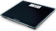 Soehnle 63850 Bilancia Pesapersone Digitale 180 Kg Vetro Nero Style Sense Compact 100