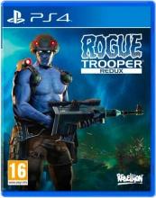 Sold Out 1023676 Videogioco per PS4 Rogue Trooper Redux Azione 16+
