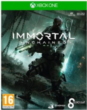 Sold Out 1025860 Videogioco Xbox One Immortal: Unchained Hardcore Action RPG 16+