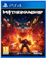 Sold Out 1026400 Videogioco per PS4 Mothergunship FPS 12+