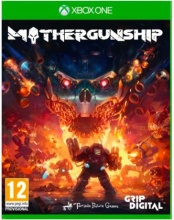 Sold Out 1026401 Videogioco per Xbox One Mothergunship FPS 12+