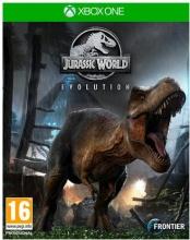 Sold Out 1027524 Xbox One Jurassic World Evolution Simulazione 16+