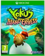 Sold Out 1027654 Videogioco per Xbox One Yoku s Island Ex