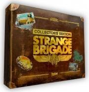 Sold Out 1027772 Videogioco PS4 Strange Brigade Collectors Edition Azione 16+