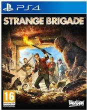 Sold Out 1027826 Videogioco per PS4 Strange Brigade Azione 16+