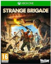 Sold Out 1027827 Videogioco per Xbox One Strange Brigade Azione 16+