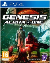 Sold Out 1027834 PS4 Genesis: Alpha One FPS 16+