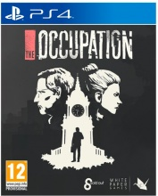 Sold Out 1030285 The Occupation PS4 Azione 12+