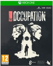 Sold Out 1030286 The Occupation Xbox One Azione 12+