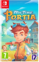 Sold Out 1032970 Switch My Time At Portia Avventura 7+