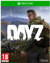 Sold Out 1035951 DayZ Xbox One Sparatutto 18+