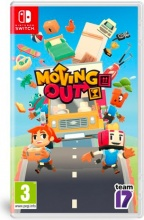 Sold Out 1049860 Moving Out Videogioco per Nintendo Switch