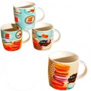 Sonda CASRE5582 Tazza Mug Macarons