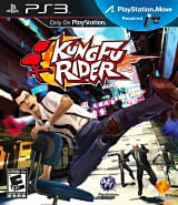Sony 9150473 Kung Fu Rider, PlayStation 3 PS3 ITA