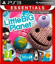Sony LittleBigPlanet Essentials, PlayStation 3 PS3 ITA - 9246541