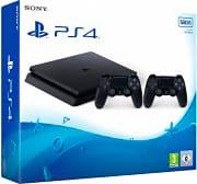 Sony PlayStation 4 PS4 500 Gb Wifi Bluetooth USB HDMI+2° Controller 9351474