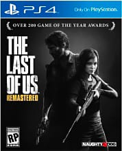 Sony The Last Of Us Remastered, PlayStation 4 PS4 Multiplayer ITA 9407119