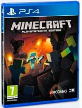 Sony Minecraft per Playstation 4 PS4 Lingua ITA Modalità multiplayer 9439813