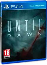 Sony Until Dawn, Playstation 4 PS4 Lingua italiano - 9815730