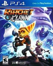 Sony Ratchet & Clank, Playstation 4 PS4 Lingua ITA - 9848134