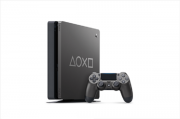 Sony 9924104 PS4 Play Station 4 Days of Plays edition 1 Tb
