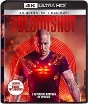 Sony BRD4KBLOODSHOT Bloodshot Film Blu-Ray