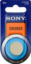 Sony Batteria Litio Cr2025B1A