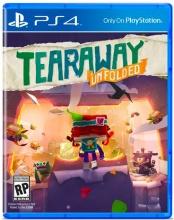 Sony Entertainment 260110101666 PS4 Tearaway: Avventure di Carta Piattaforma 7