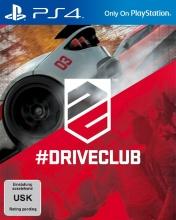 Sony Entertainment 9276975 Videogioco per PS4 Drive Club Corse 3
