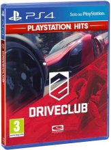 "Sony Entertainment 9412779 Videogioco per PS4 DRIVECLUB""! (PS Hits)"