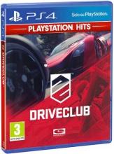 "Sony Entertainment 9412779 Videogioco per PS4 DRIVECLUB""! (PS Hits)"