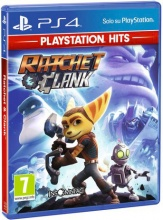 "Sony Entertainment 9415176 Videogioco PS4 RATCHET & CLANK""! (PS Hits"