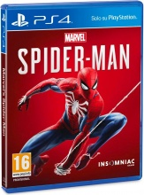 Sony Entertainment 9416678 Videogioco PS4 Marvels Spider-Man 16+
