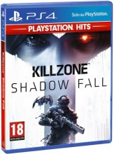 """Sony Entertainment 9441076 Videogioco PS4 KILLZONE""""!: SHADOW FALL PS"""