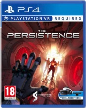 Sony Entertainment 9712817 Videogioco PS4 The Persistence VR HorrorStealth 18+