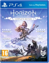 Sony Entertainment 9959564 Videogioco PS4 Horizon Zero Dawn Complete Edition 16+