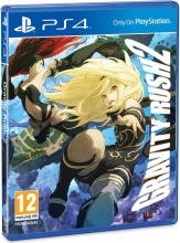 Sony GRAVITY RUSH 2 Gravity Rush - Videogioco per PS4 RPG Lingua Inglese - 9885955
