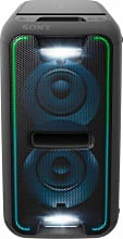 Sony Mini Hi-Fi Lettore Mp3 Potenza 470 Watt Subwoofer Bluetooth NFC USB GTK-XB7
