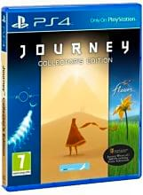 Sony Journey Collectors Edition  PS4 Playstation 4 ITA JOURNEY COLL EDITION PS4
