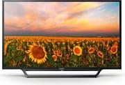 "Sony TV LED 32"" HD Ready DVB T2 HDMI USB Scart Direct LED KDL32RD433B ITA"