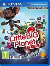 Sony LittleBigPlanet, PS Vita