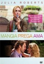 Sony MANGIA PREGA AMA Dvd Film
