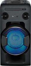 Sony Mini Hi Fi Stereo Lettore CD Mp3 Bluetooth USB col Nero MHC-V11