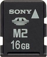 Sony Scheda di memoria 16 Gb Memory Stick Micro - MSA16GN2